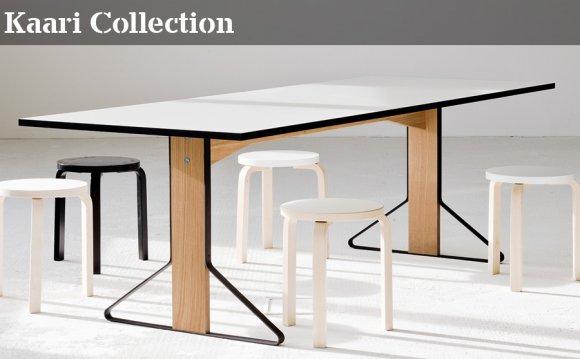 NEW: the Kaari Collection
