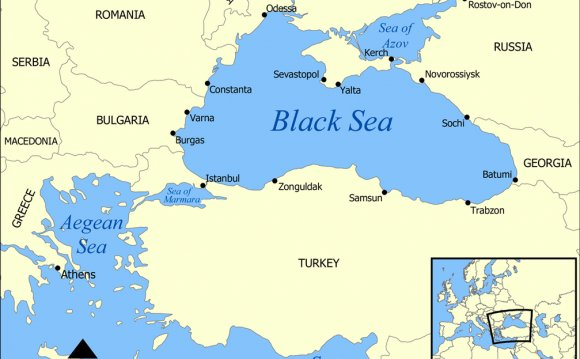 1007px Black Sea Map