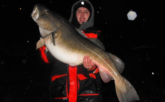Cod Fishing Tips, 101 Hints
