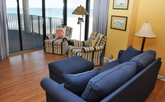 Crescent Beach Vacation Rental