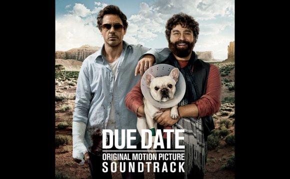 Due Date (Original Motion