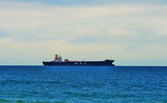 High Seas, Open Sea, Offshore