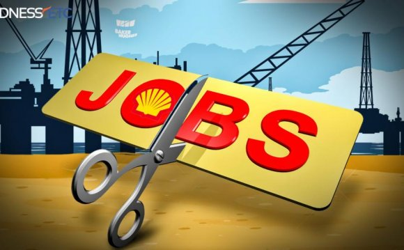 Jobs In The North Sea