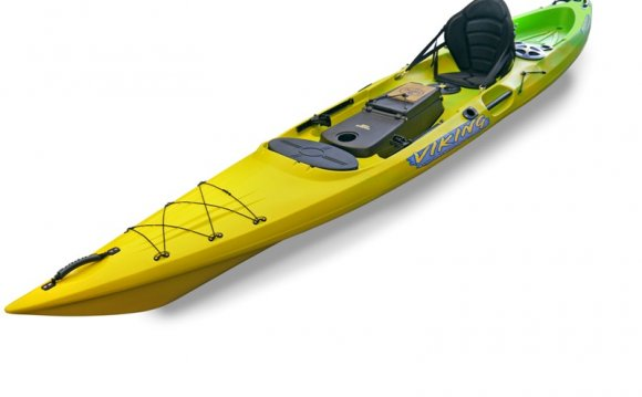 Viking Kayaks UK
