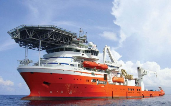 Maersk Oil chooses Harkand s