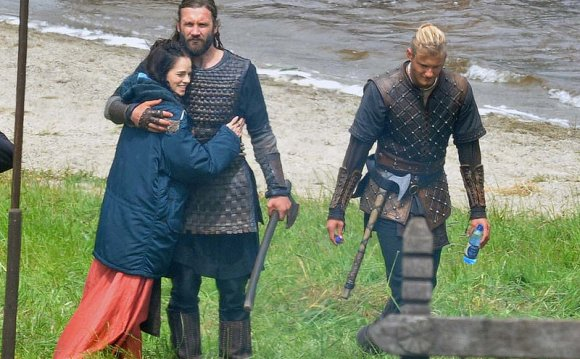 Photos | Vikings Season 3
