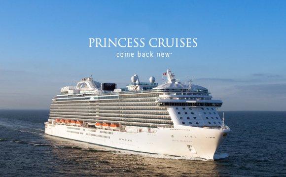 Scandinavian Cruise – Russia