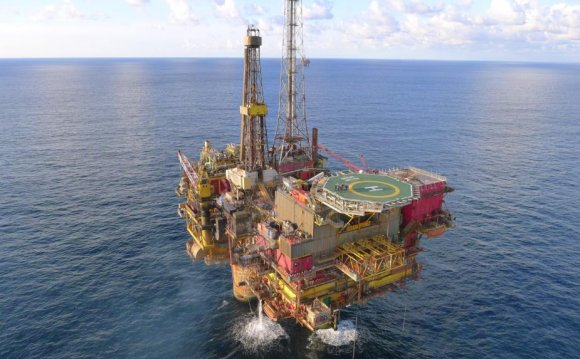 Shell to remove Brent Delta