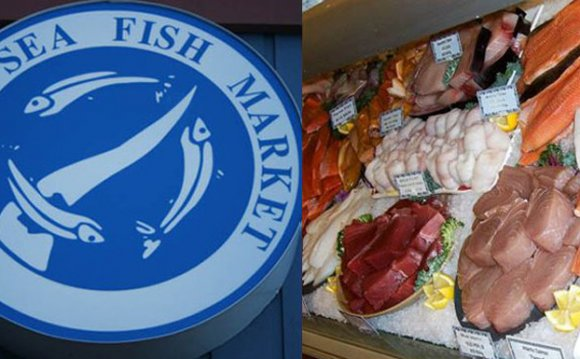 North Sea Fish Market