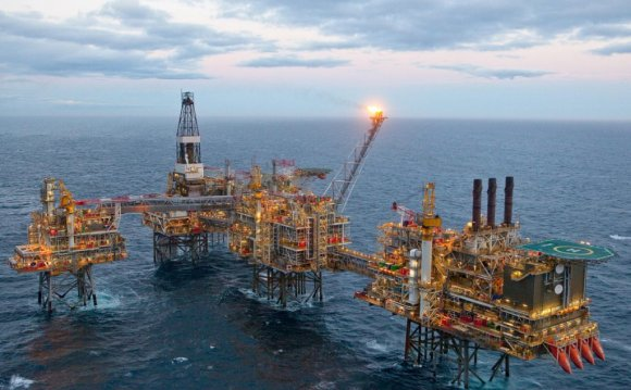 Nexen North Sea