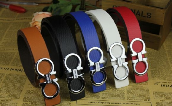 Belts for little Girls