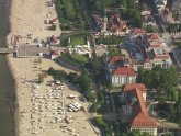 Baltic Sea resorts