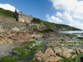 North Cornwall holiday cottages by the Sea