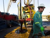 Oil rig jobs North Sea