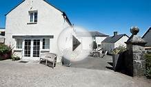 Cornwall Holiday Cottages The Lizard Badgers Cottage
