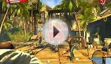 Dead Island Riptide Viking Of The South | Location