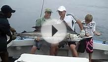 Deep Sea Fishing in Durban South Africa