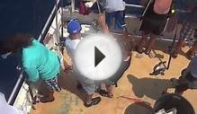 Deep Sea Fishing on the Carolina Princess