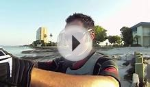 iBirthday Surprise - 2011 Sea-Doo RXT aS 260 - route 1