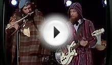 "Jethro Tull - ""North Sea Oil + Old Ghosts"" mimed - Rock"