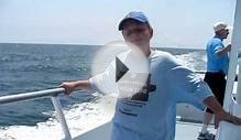 Joel deep sea fishing Myrtle Beach 2009