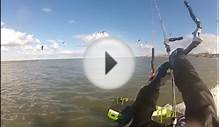 Kite Trip Baltic Sea 2015