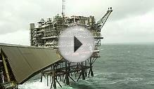 Massive BP North Sea project gets the go ahead