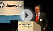 Oil & Gas UK Breakfast - Archie Kennedy, Nexen Petroleum U