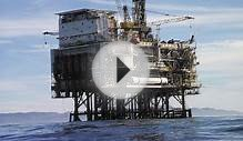 Oil Rig Offshore Jobs – Deep Sea Oil Platform Jobs