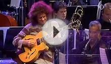 Pat Metheny & Metropole Orchestra t5 - North Sea Jazz