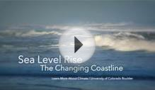 Sea Level Rise: The Changing Coastline