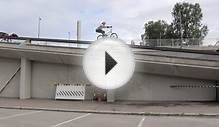 Spots of the Baltic Sea - Johan Nissen, BMX