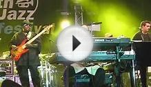 Stevie Wonder, Curacao North Sea Jazz Festival 2011