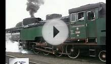 The Baltic Coast Express - Railfilms